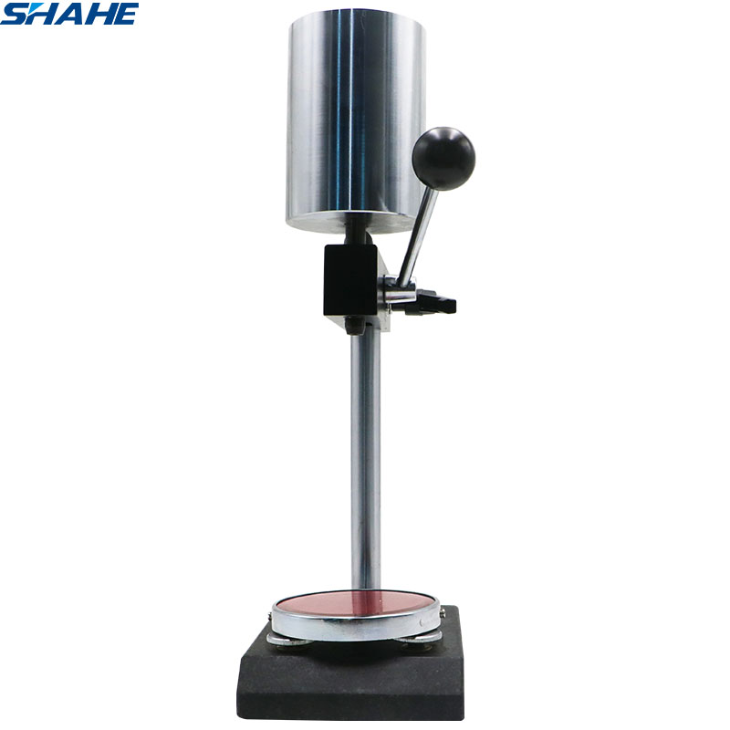 LD J Test Stand for Shore Durometer  test stand for shore hardness tester  LX D|test stand|stand|stand for - title=