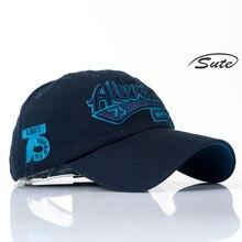 Весна 2016 новый хлопок мужские hat нью-йорк письмо бат унисекс женские мужские шляпы бейсболки snapback случайные шапки м-18