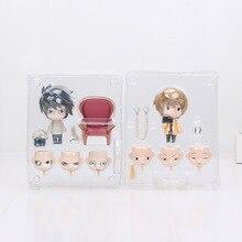 Black Butler Kuroshitsuji Ciel PVC Anime Action Figure Toys