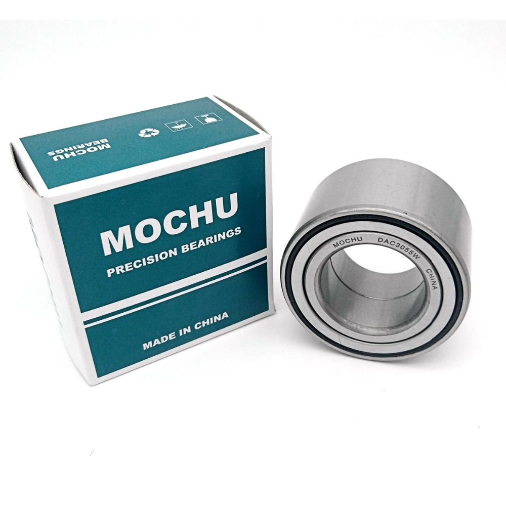 Image 3 - 4pcs MOCHU DAC3055W DAC30550032 30x55x32 DAC3055 ATV UTV Car Bearing Auto Wheel Hub Bearing ATV Wheel Bearing High Quality-in Bearings from Home Improvement