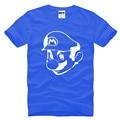 Super Mario Supermario Anime Mens Men T Shirt Tshirt 2016 New Short Sleeve O Neck Cotton Casual T-shirt Tee Camisetas Hombre