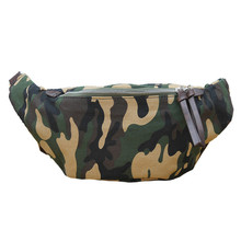 New Casual Field Riding Tactical Kit Bag Mens Camouflage Sport Multi-functional Chest