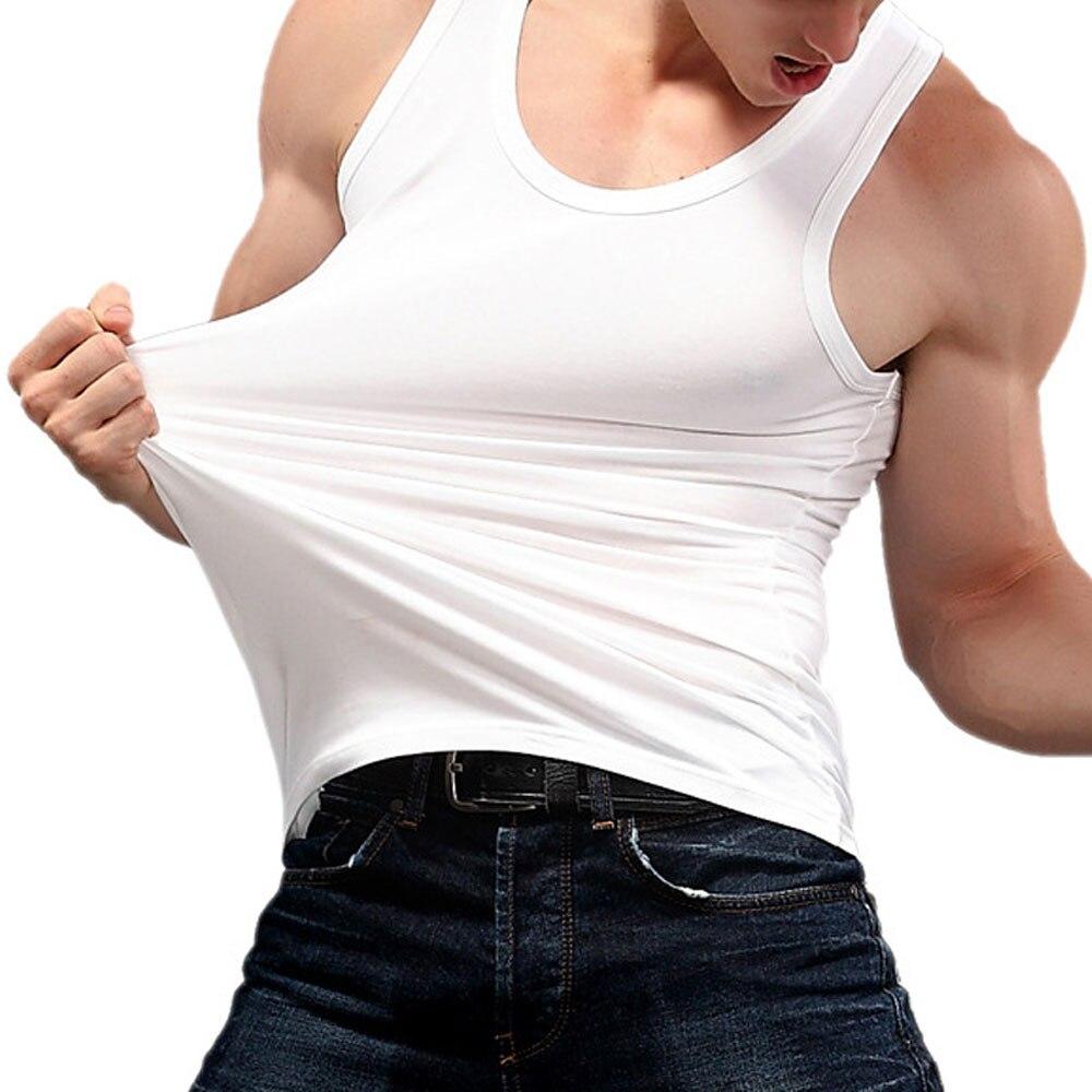 Mens Bad Ass With A Good Ass V433 Black Sleeveless T-Shirt Tank Top