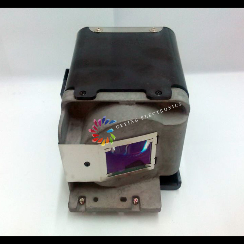 FREE SHIPMENT RLC-049 Original Projector Lamp P-VIP 230/0.8 E20.8 with Housing for View So nic PJD6241 PJD6381 PJD6531W