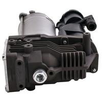 New Air Suspension Compressor LR045251 for Land Rover Discovery MK3 mk4 04 16 LR061888 LR044360 Air Suspension Compressor Pump