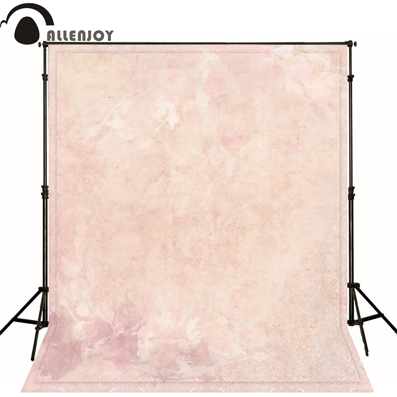 10*6.5feet(300*200cm) Romantic Cherry blossoms photography backdrops photography background Pink diy miniature pink cherry blossoms