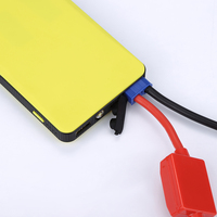 8000mAh Car Jump Starter Liplasting Auto Car Jump Starter Engine Emergency Start Battery USB Charger