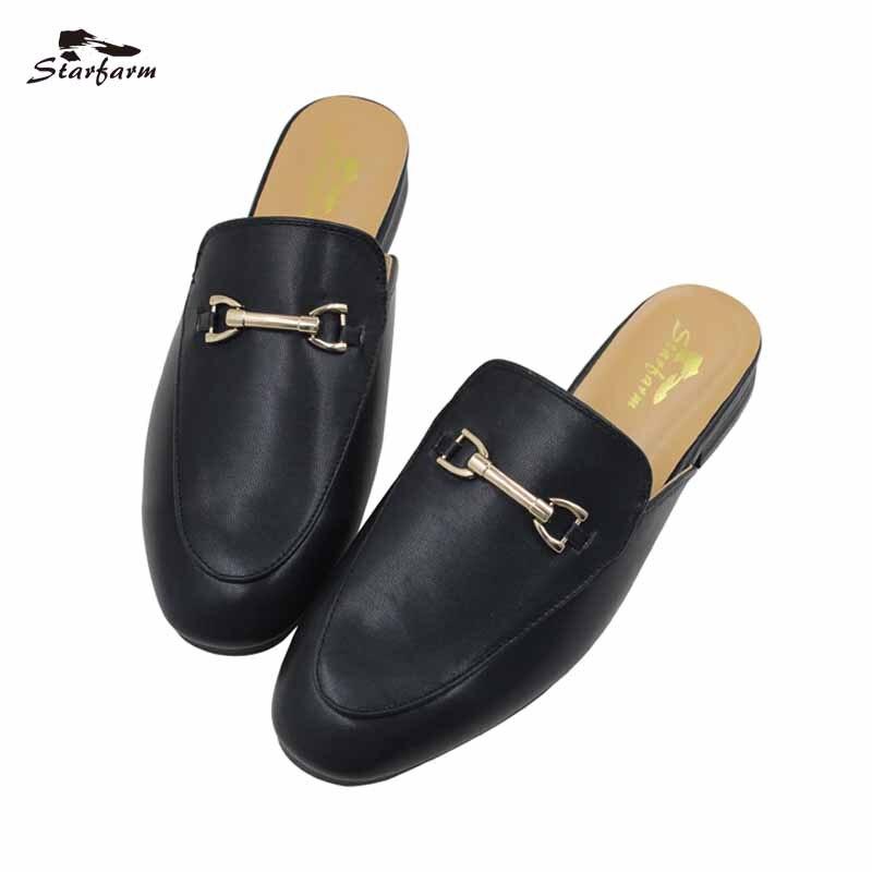 Acquista all 39 ingrosso online pantofole di pelliccia da for Mocassini da camera