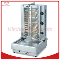 EB808 Electric Doner Kebab Machine