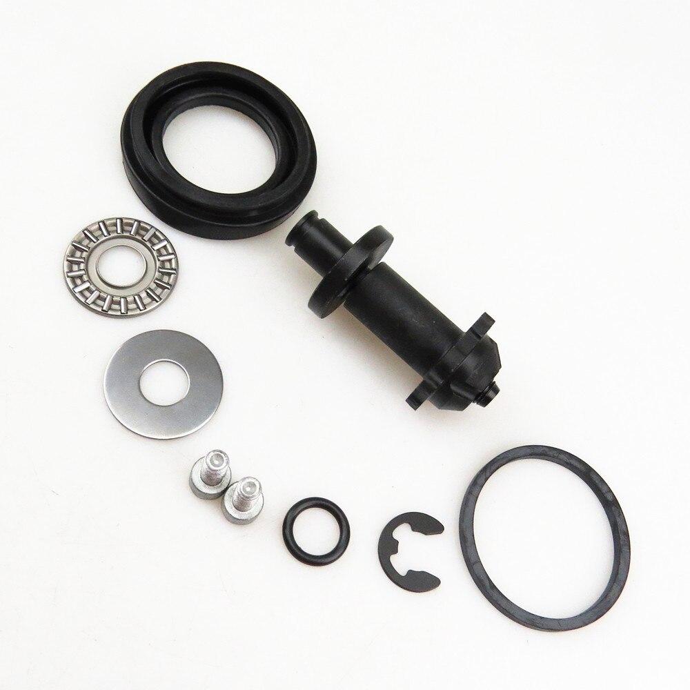A-STYLE Car 12 Torx Hand Brake Caliper Screw Repair Kit For VW Passat B6 B7 CC Tiguan Q3 A4 S4 A5 S5 Coupe A6 32326315 32332267