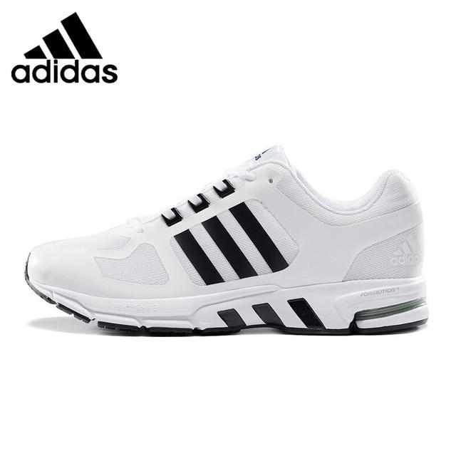 newest f856c 52dc3 Novedad Original Adidas Equipment 10 U Hpc zapatillas de correr para hombre