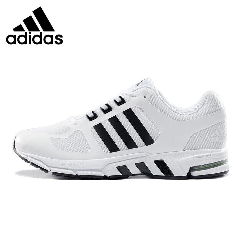 Original New Arrival Adidas Equipment 10 U Hpc Men's Running Shoes Sneakers цена и фото