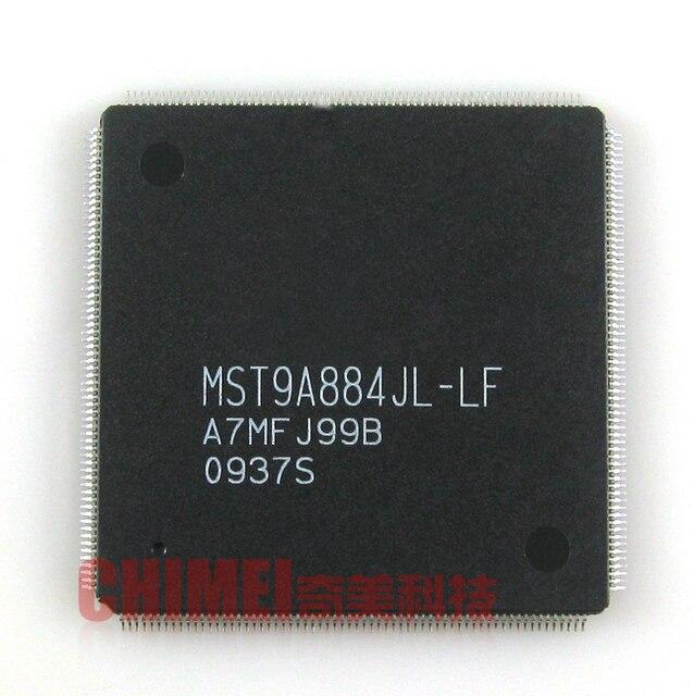 mst9a884jl mst9a884jl lf lcd tv main board ic chips ic parts qfp256mst9a884jl mst9a884jl lf lcd tv main board ic chips ic parts qfp256