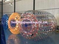 aqua barrel water roller inflatable water walking ball water sport games