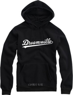 Dreamville J.COLE Pullovers Outerwear Men Spring Autumn Hip Hop Sweatshirt Hoodies Rock Singer Jermaine Cole Jumpers Tracksuit