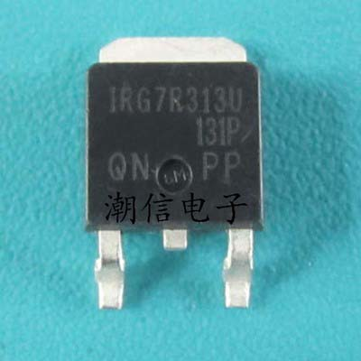 10pcs/lot IRG7R313U IRG7R313 TO252 TO-252 In Stock
