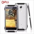 "HT20 HOMTOM Impermeable Smartphone Android 6.0 4.7 ""MTK6737 Quad Core 2 GB + 16 GB Huella Digital de OTG 4G LTE Teléfono Móvil 8.0MP Cámara"