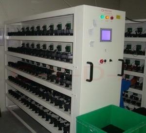 Image 4 - 50 adet AC dönüştürücü adaptör DC 5V 1.5A / 5V 2A / 9V 1A / 12V 500mA / 12V 1A güç kaynağı ab tak