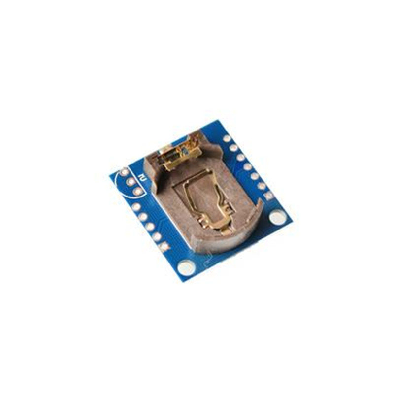 1pcs AT24C32 Real Time Clock RTC I2C DS1307 Module