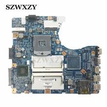 Материнская плата для ноутбука Sony SVE14 MBX-276 A1924482A HM76 DDR3 100% протестирована