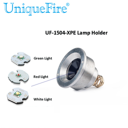 UniqueFire 3 Modes Drop-in 1504-XPE Led Pilule Fit Pour 1504 T67 lampe de Poche