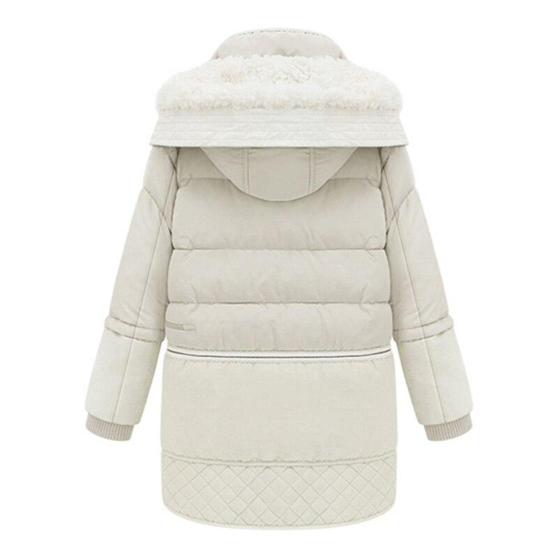 90 D'hiver Blanc Manteau Duvet Chaud White Doublure Épais Canard St245 Daim Manteaux Parkas Ayunsue Neige De Vers black Abrigo Bas En Vestes Femmes Le Mujer 5xn0zv6awq