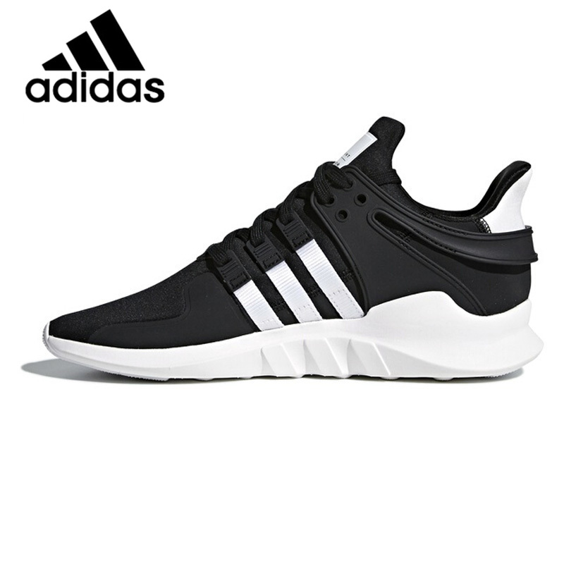 sports shoes 7b890 f2b1d Aliexpress.com   Buy Official Original Adidas Originals EQT SUPPORT ADV  Men s Skateboarding Shoes Breathable Sports Outdoor Walking Jogging Sneakers  from ...