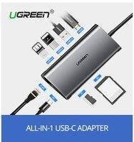ugreen кабель Cat6 сети Ethernet кабель-удлинитель RJ45 кат 6 мужчин и женщин локальная сеть RJ45 локальная сеть сетевой кабель-адаптер для портативных пк 1 м 3 м 5 м