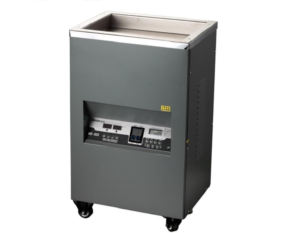 3000W Digital Wave Solder Pot For Molten Tin Soldering Desoldering Bath