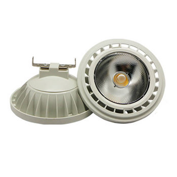 15W 20W AR111 LED light 220V-240V G53/GU10 ES111 QR111 LED lamp Spotlights Warm white/Cold white dimmable freeshipping