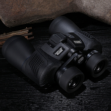 Promo offer Maifeng binoculars 20X50 New telescope HD Zoom High quality powerful binocular lll Night Vision Not infrared military telescopio