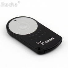 Camera wireless IR Remote Control RC-6 For CANON 600D 650D 450D 500D 550D 750D 5D 6D 7D(China)