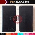 Hot!! JIAKE M8 Caso o Preço de Fábrica 6 Cores Bolsa Em Couro Exclusivo Para JIAKE M8 Cobertura Especial Saco Do Telefone + Rastreamento