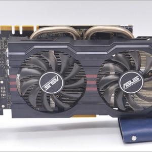 Used,original ASUS GTX 760 2GB