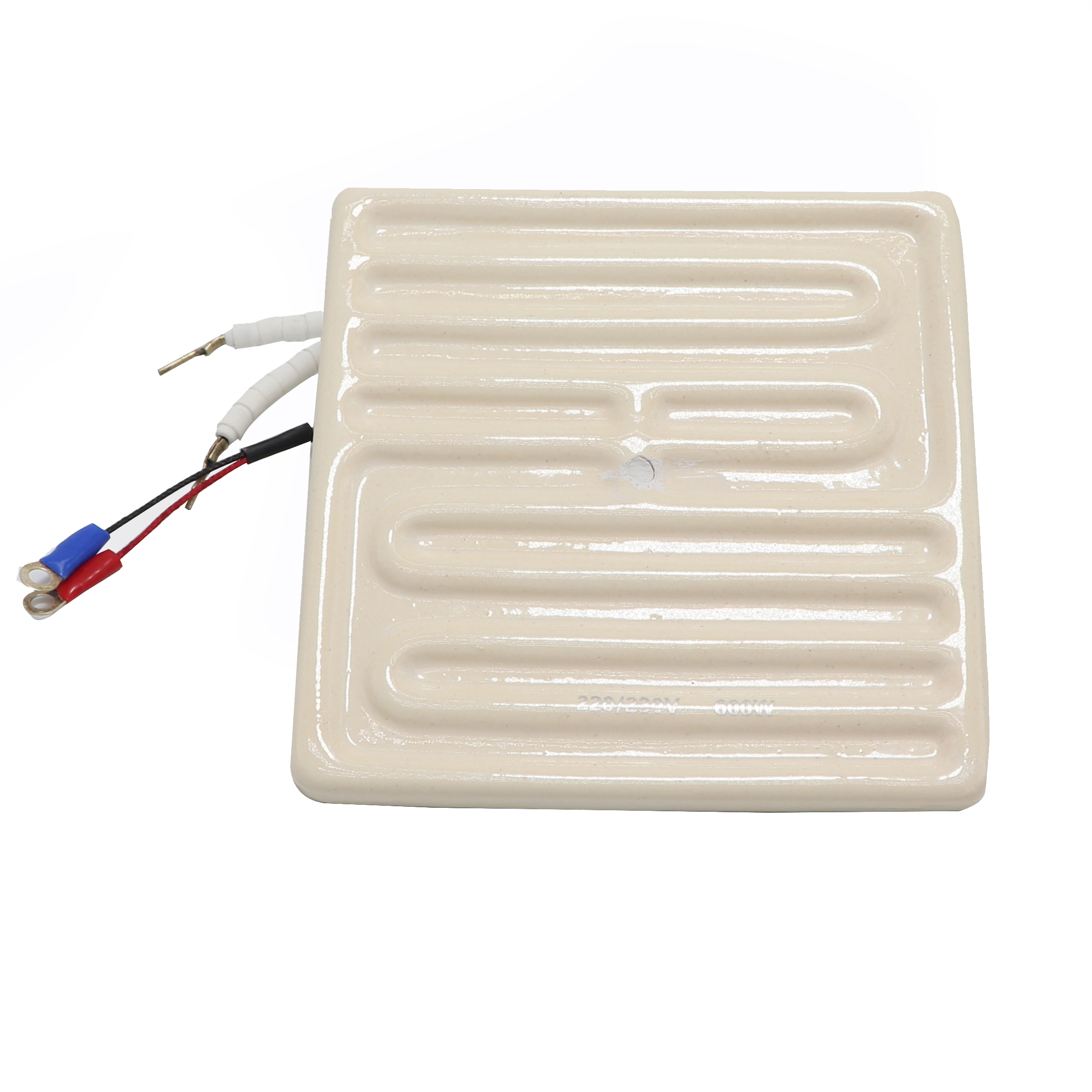 GORDAK 853 863 Heating Plate Far Infrared Ceramic Heating Brick BGA Rework Station Dedicated 120 * 120MM 600W 220v