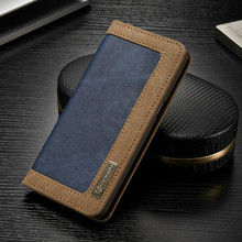 2017 Brand Luxury PU Leather Case For Samsung Galaxy S8 Note 8 Case Flip Wallet Card Holder Cover For Fundas Samsung S8 Case