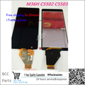 Garantía 100% original negro para sony xperia zr m36h c5502 c5503 disply pantalla lcd táctil + digitalizador panel + mejor calidad