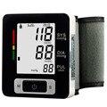 U60CH Super automatic auto matic digital wrist upper blood pressure monitor tester cuff bracelet meter Heart Beat Meter device