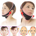 Face Lift Up Belt Sleeping Face-Lift Mask Massage Slimming Face Shaper Relaxation Facial Bandage Facial Mask massage