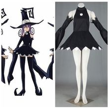 SOUL EATER Anime Beya Cosplay Traje de Halloween