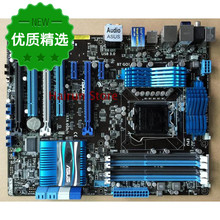 Free shipping for original P8P67 Pro motherboard LGA 1155 SATA3,USB3.0,work perfect