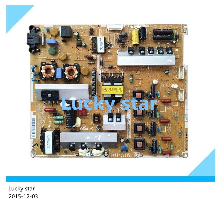 95% new original for Power Supply PD55B2_BSM,BN44-00428A BN44-00428A
