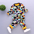 2-5T children thermal underwear for boys winter mother & kids girls clothing set warm long johns girl boy autumn Value Baby FC-1