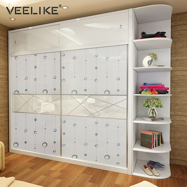 Laser Pattern Pvc Vinyl Contact Paper Shelf Liner Diy Self Adhesive Wallpaper For Kitchen Cabinet Cover