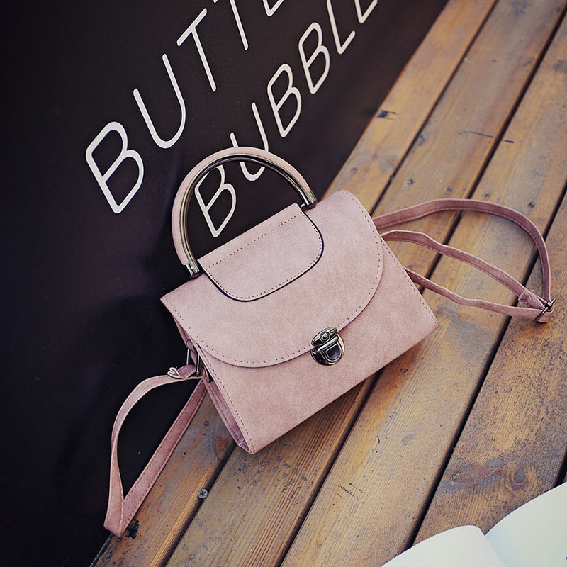 Shoulder Bag Ladies PU Leather Handbag Women Messenger Crossbody Small Bags Fashion Lock Female Evening Party Clutches  2016 summer new fashion female bag embossed quality pu leather women bag handbag chain lock shoulder messenger small bag mini