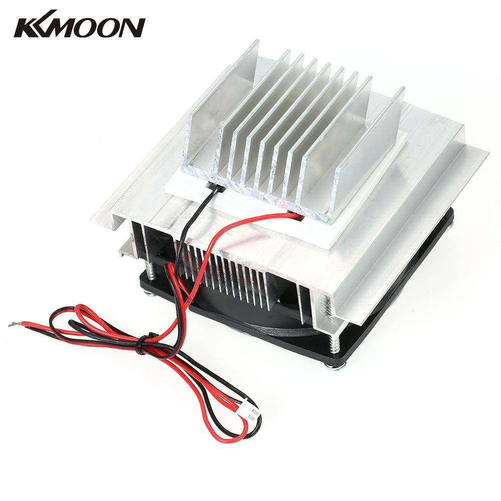 Diy Dehumidifier Us 16 7 45 Off 12v 6a Diy Refrigeration Semiconductor Kit Electronic Cooler Dehumidifier Cooling Module In Instrument Parts Accessories From Tools
