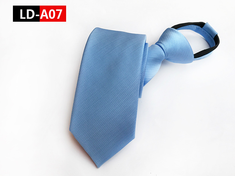 Men Light Color Sky Blue Fashion Classic Paisley Tie 8cm Men's Casual Tie For Business Wedding Party Accessories