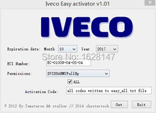 Iveco Легко keygen 13.1 разблокировать