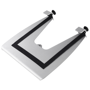Image 3 - XSJ8012WT Aluminum Alloy Mechanical Spring Arm Wall Mount Laptop Holder Full Motion Laptop Mount Arm Monitor Holder Laptop Stand