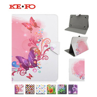 For Oysters T104MBI 3G 10 1 Inch Tablet Universal Magnetic PU Leather Book Cover Case 10